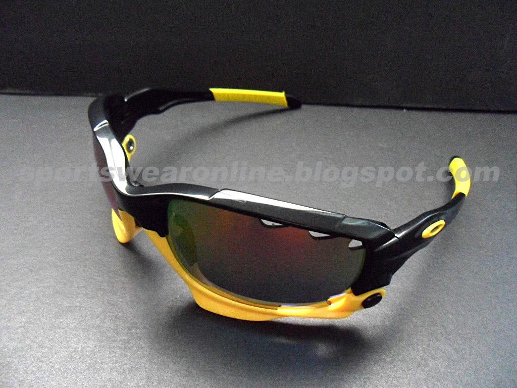 7bd7695cdc0 Oakley Livestrong Jawbone Sunglasses Black Yellow « Heritage Malta