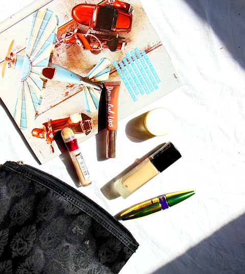 Minimal Makeup Collection Is All You Need & Here Is Why