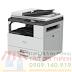 Máy photocopy Ricoh Aficio M2700