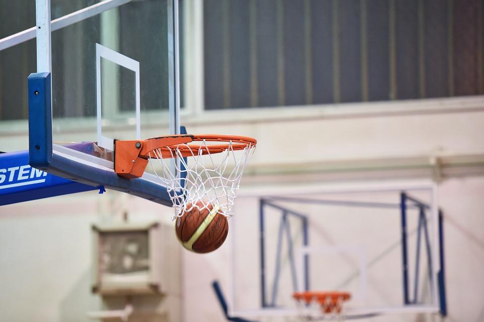 Bola Basket Pengertian Asal Teknik Aturan Dan Ukuran Lapangan