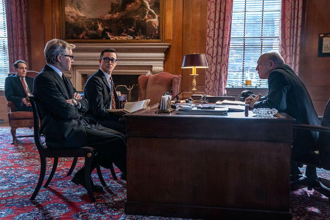 Os 7 de Chicago | Netflix