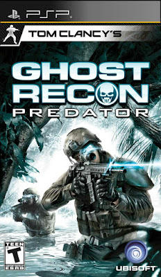 Tom Clancy's Ghost Recon: Predator cover