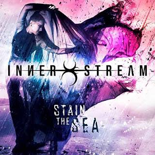"""Ο δίσκος των Inner Stream """"Stain The Sea"""""""