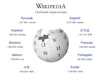 Тексты из Википедии