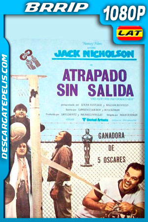Atrapado sin salida (1975) 1080p BRrip Latino – Ingles
