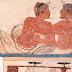 Οι νόμοι του Σόλωνα για την ομοφυλοφιλία στην Αρχαία Ελλάδα