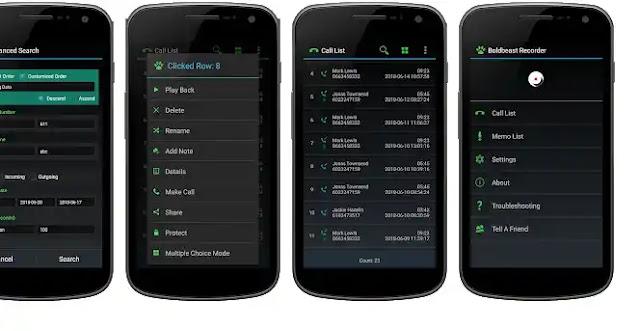 افضل 5 برامج اندرويد لتسجيل المكالمات | برامج اندرويد مجانيه 2020