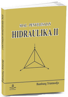 HIDRAULIKA II SOAL PENYELESAIAN