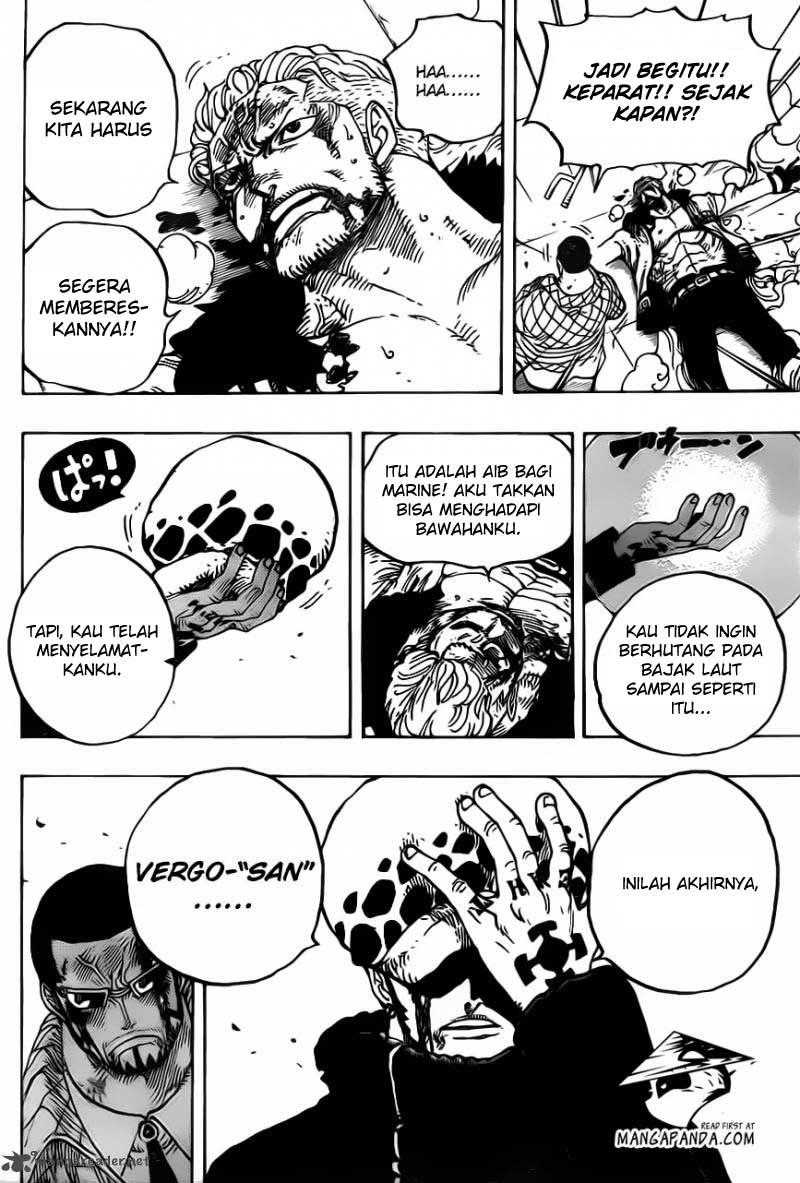 one piece bahasa indonesia 690 page 13