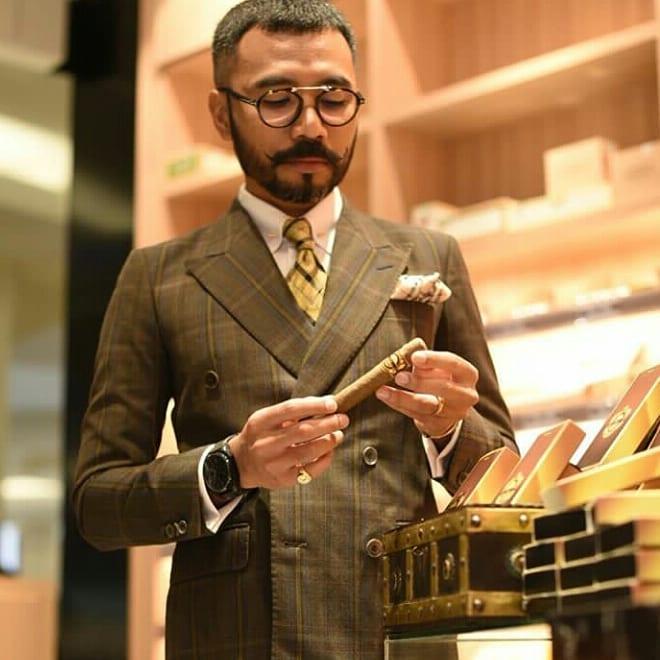 cigar malaysia