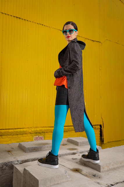 pittsburgh fashion blogger, Meryl Franzos, 40+ style
