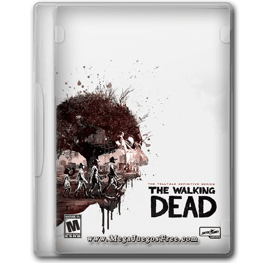 Descargar The Walking Dead The Telltale Definitive Series PC Full Español