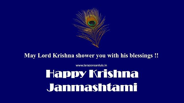 Krishna Janmashtami Images Download