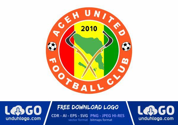 Logo Aceh United