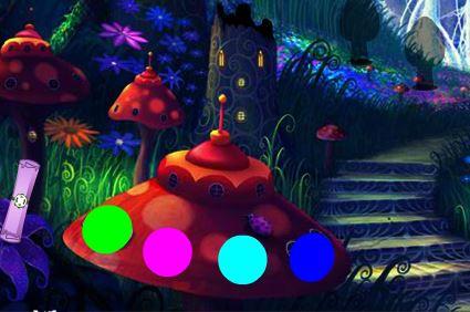 Games2Rule Mushroom Fanta…