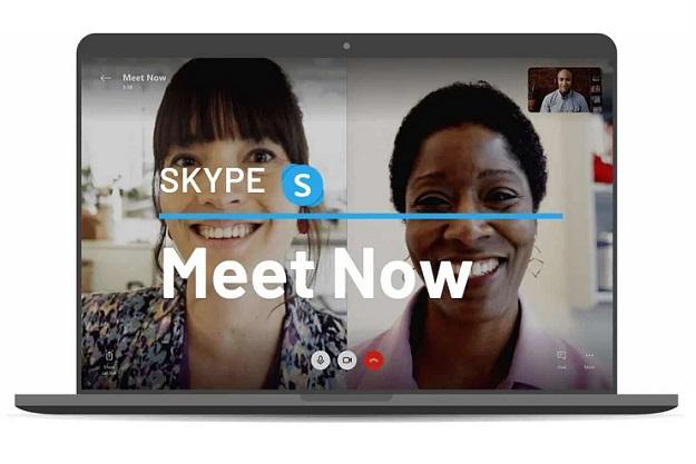 βιντεοκλήση skype μέσω συνδέσμου χωρίς λογαριασμό