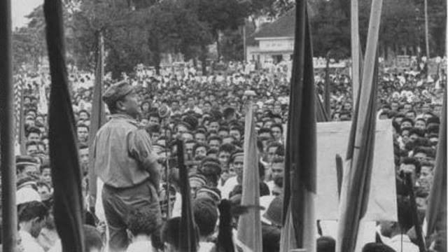 PKI Membonceng Penumpasan PRRI, Orang Minang Dibantai dan Dip*rkosa