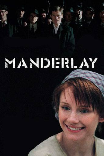 Manderlay (2005) ταινιες online seires oipeirates greek subs