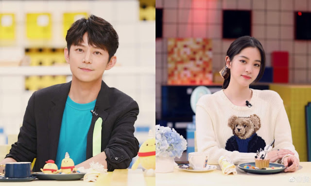 He Jiong Takes Back His Praise of Ouyang Nana's Acting After Backlash
