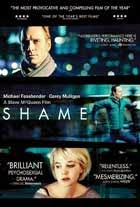 Deseos Culpables (Shame) (2011) DVDRip Latino