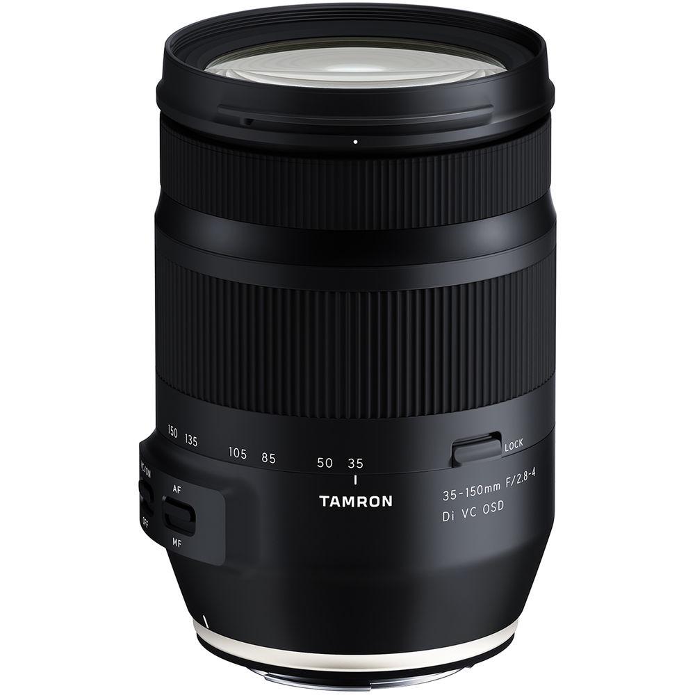 Tamron 35-150mm f/2.8-4 Di VC OSD (Model A043)