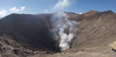 Gunung Bromo: The Best Mountain with Mythical Charm in East Java, Indonesia