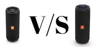 JBL Flip 4 vs JBL Flip 3 Review Comparison  - Which is best ?.