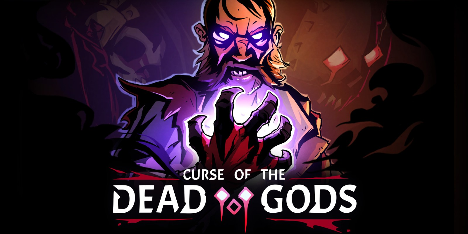 Curse of the Dead Gods: Table for Cheat Engine [1.23.3.6]