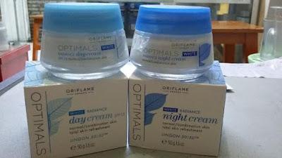 Cream Wajah Aman dan Berkualitas