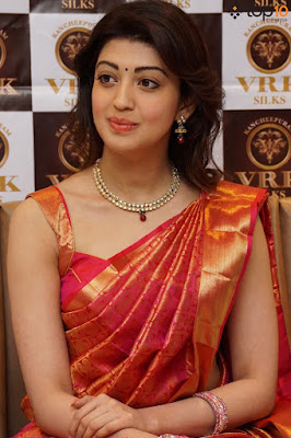 Pranitha Subhash, Pranitha Subhash Images, Wallpapers, Chan Kitthan Guzari Actress Pranitha Subhash Images, Looks