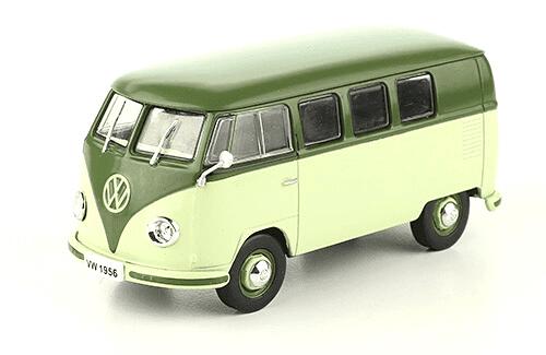 volkswagen t1 deagostini, volkswagen t1 1:43, volkswagen t1, volkswagen t1 1956 , volkswagen offizielle modell sammlung, vw offizielle modell sammlung