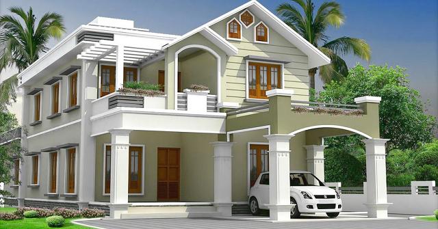 7 Model Rumah 5 R Yang Banyak Dipakai Orang Kaya 100 Minimalis