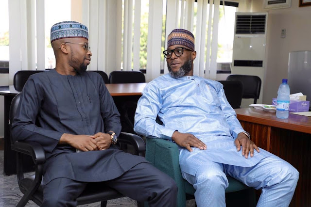 Atiku Abubakar's Son Passes Screening To Become Commissioner In Adamawa