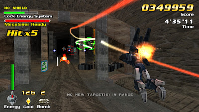 Exzeus The Complete Collections Game Screenshot 9
