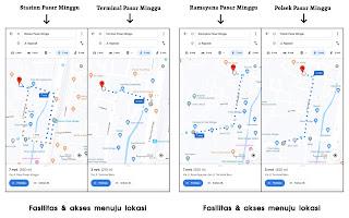 Tanah Kavling Sangat Strategis di Jakarta Selatan, Sangat Tepat Untuk Investasi Properti Anda