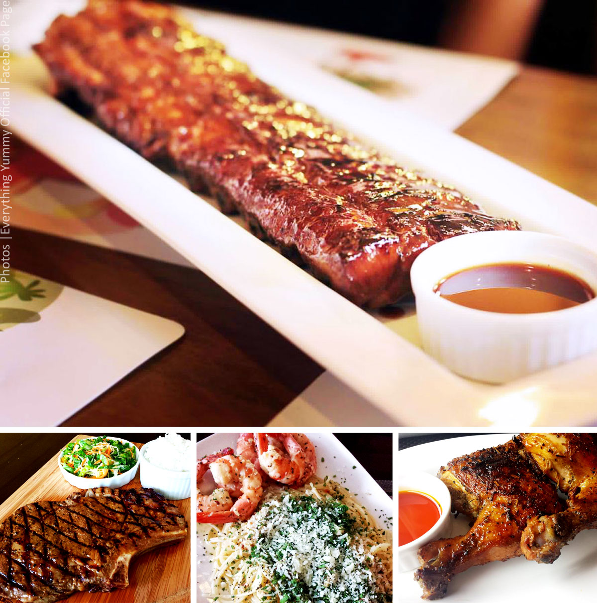 Everything Yummy | 10 Dining Spots in Cebu that Make You #Foodgasm