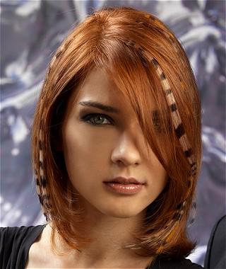 Formas de moda también peinados para corte bob Colección de tendencias de color de pelo - Elegantes ideas de Cortes Bob 2013   peinados para fiestas ...