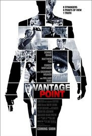 Watch Vantage Point Online Free 2008 Putlocker