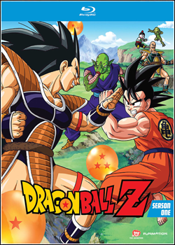 Dragon Ball Z - Filmes