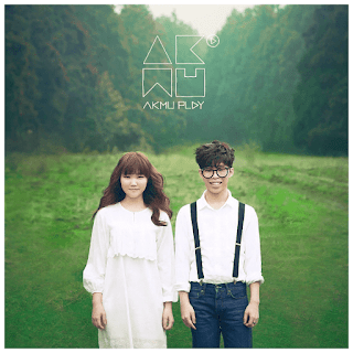 Akdong Musician – Play Albümü