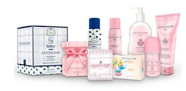 Concurso Cultural: 60 Kits Giovanna Baby serão distribuídos gratuitamente