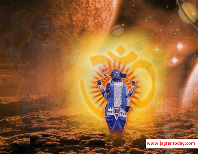 People Afraid by the Name of Lord God Shani Dev