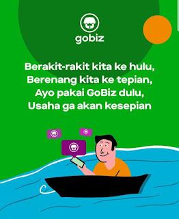 aplikasi kasir online gobiz by gojek