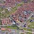 Un vídeo ofrece un espectacular sobrevuelo de Barakaldo con imágenes de Google Earth