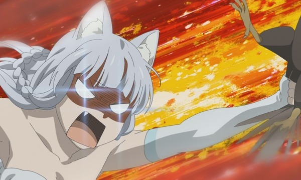 Hataage! Kemono Michi Episodio 04