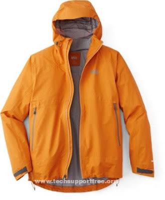 Best Waterproof Rain Jacket for men and women in 2020