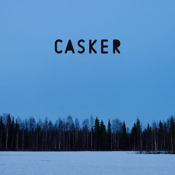 Casker – Time Besides ( ) – Single