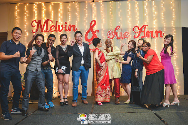 Wedding Photography @ Hard Rock Hotel Penang