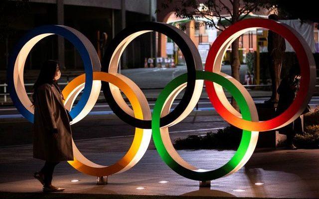 Aναβλήθηκαν οριστικά οι Ολυμπιακοί αγώνες για φέτος