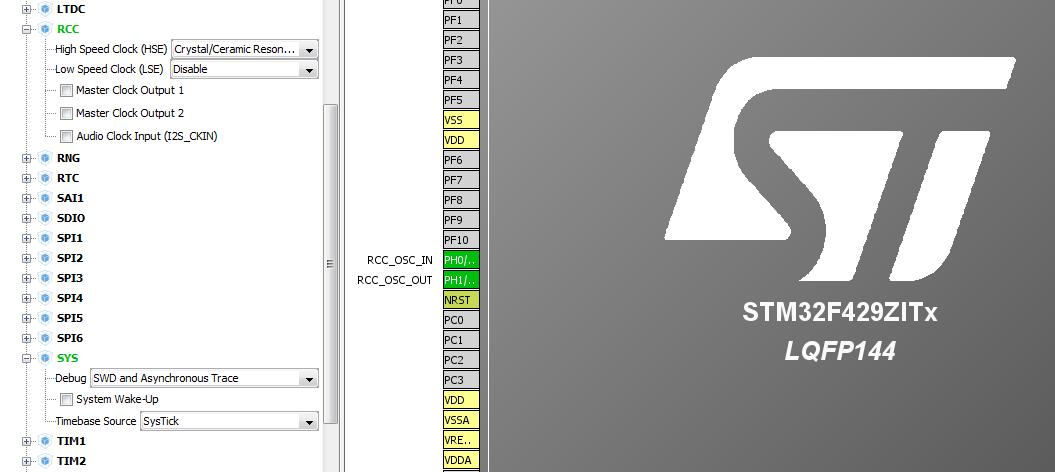 ARM Cortex STM32: Implementation Keil RTOS-RTX in CubeMX project